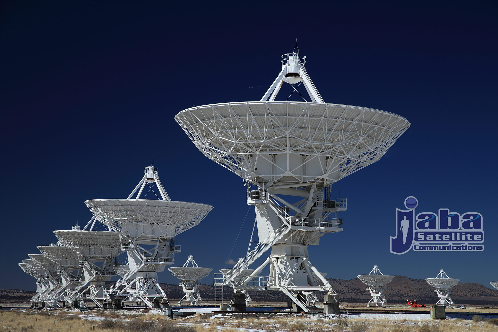 jabasat red satelital internet via satellite